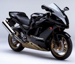 Kawasaki ZX-12R 2004-