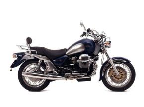 Moto Guzzi California 2004-2006