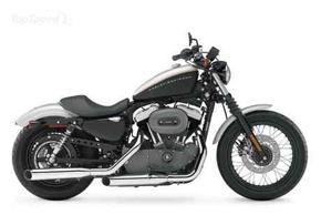 Harley-Davidson XL 1200 Nightster