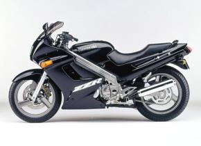 Kawasaki ZZ-R250 2005
