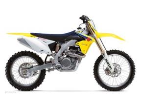 Suzuki RM-Z250 2004