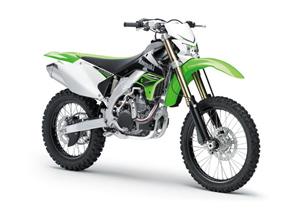 Kawasaki KLX450F