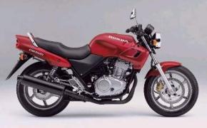 Honda CB500 1997-2003