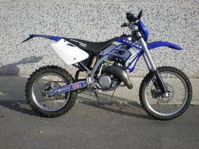 Gas Gas EC125 2002