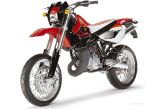 Aprilia MX125 2005-