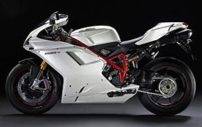 Ducati 1198 S 2009