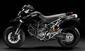 Ducati Hypermotard 1100 2007-