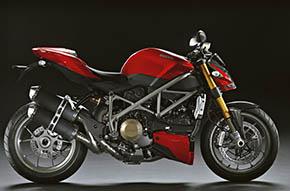 Ducati Streetfighter S 2009