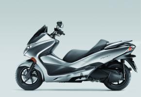 Honda Forza EX ABS