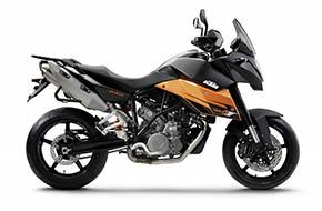 KTM 990 Supermoto T 2009
