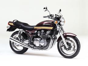 Kawasaki Zephyr 750 1991-1995