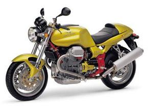 Moto Guzzi V11 Sport - 1999