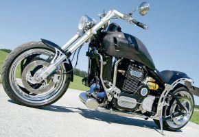 Neander 1400 Turbo Diesel