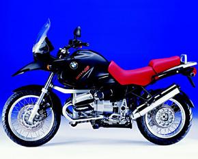 BMW R1150GS 1999-2004