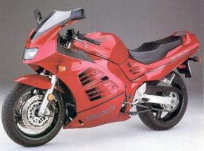 Suzuki RF900R 1994