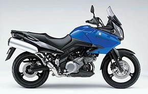 Suzuki DL1000 V-Strom