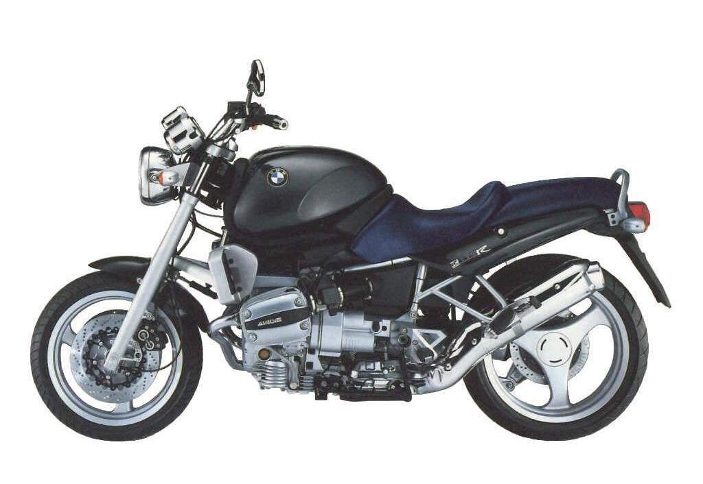 BMW R850R 1994-2001