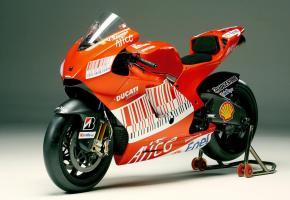 Ducati GP9