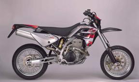 GAS GAS SM450FSE 2005