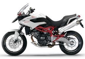 Moto Morini 1200 Granpasso