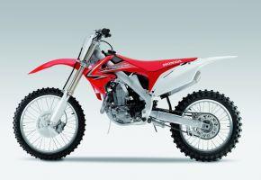 Honda CRF450R 2010