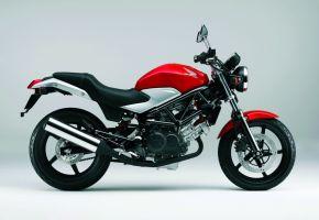 Honda VTR250 2009