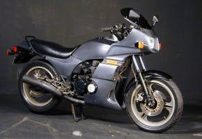 Kawasaki GPZ550 1984