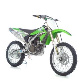 Kawasaki KX250 2003