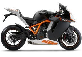 KTM 1190 RC8 R 2009