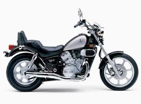 Kawasaki VN750 Vulcan 1986-1995
