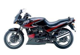 Kawasaki GPZ500S 1994-