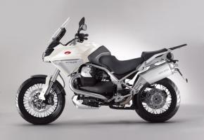 Moto Guzzi Stelvio 1200 4V 2008-
