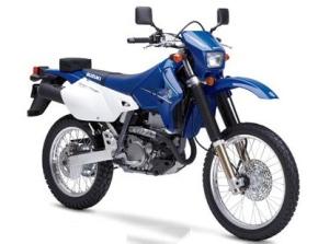 Suzuki DR-Z400E 2000-