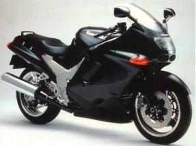 Kawasaki ZZ-R1100 (D) 1993-