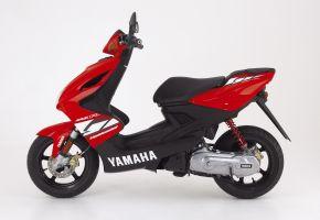 Yamaha  Aerox (2004)