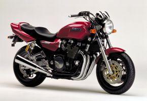 Yamaha XJR1200 1995