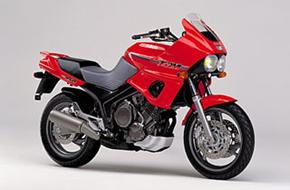 Yamaha TDM850 1991-1995