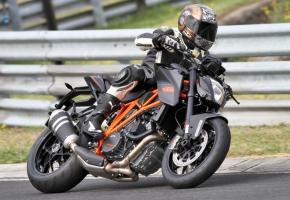 KTM 1290 Super DukeR