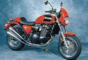 Triumph Thunderbird Sport - 1997