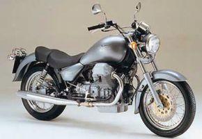 Moto Guzzi California Jackal - 1999