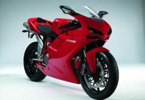 Ducati 1098 Racing