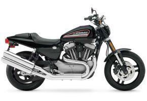 Harley-Davidson XR 1200 2008