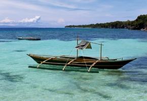 F�l�p-szigetek, Bohol, 1. r�sz