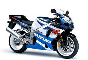 Suzuki GSX-R1000 2001-2002 (K1, K2)