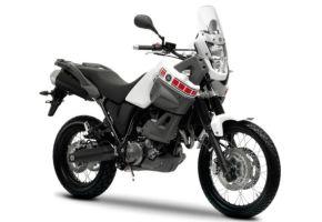 Yamaha XT 660 Z T�n�r�