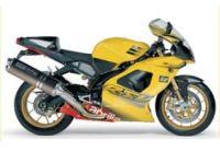 Aprilia RSV Mille R 2003