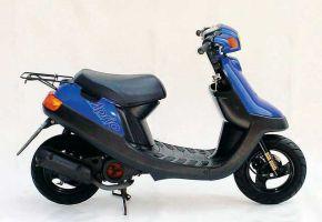 Yamaha Jog Aprio - 1998