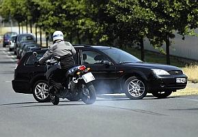 Közlekedési veszélyhelyzet, 2. rész