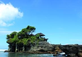 Kev�sb� j�rt utakon: Bali, II. r�sz