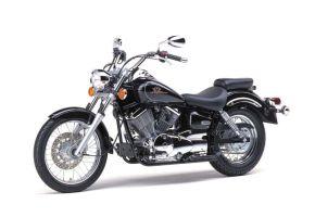 Yamaha XVS 125 Drag Star - 1998